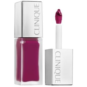 CLINIQUE Pop Liquid Matte Lip Color + Primer 👄